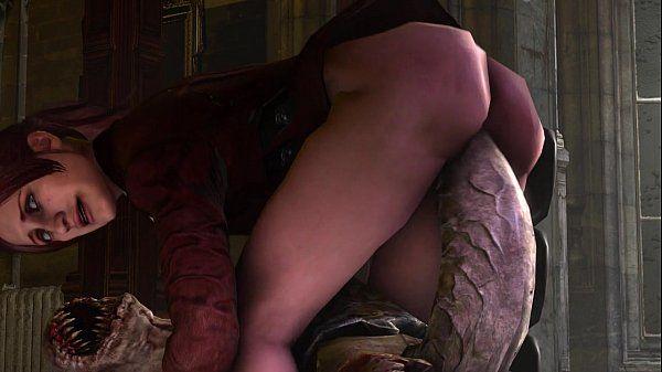 Resident Evil - 40 sec