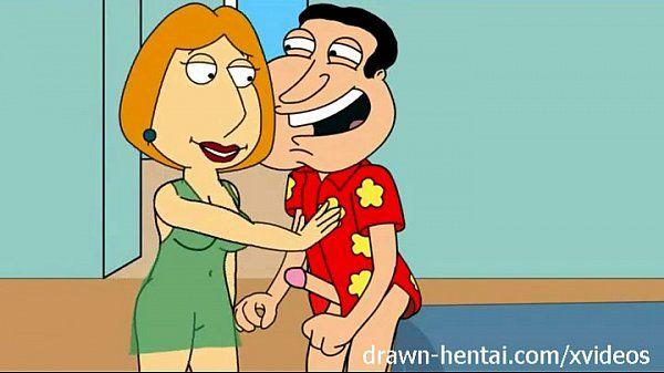 Family Guy Hentai - 50..