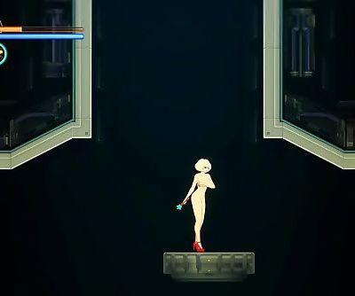 Alien Quest Eve - Unity..