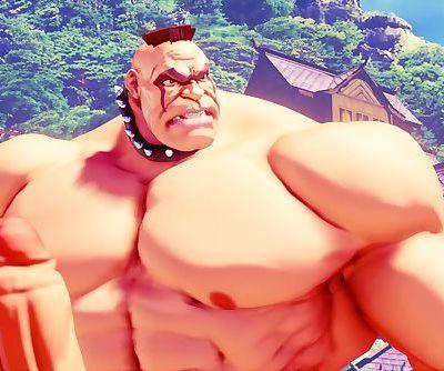 Street Fighter V Take 14