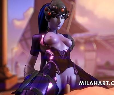 New Overwatch SFM Compilation