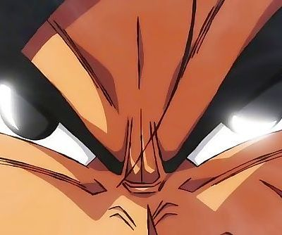 Dragon Ball Super Broly..