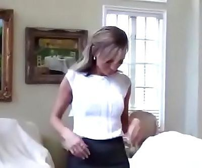 Mom Fucked by step son 12 min