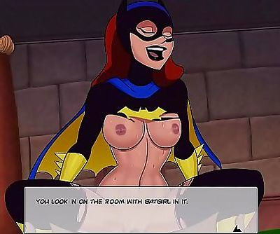 DC comics Something..