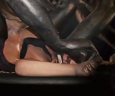 Claire RedfieldRegenerador 8..