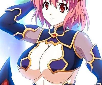Nerawareta Megami Tenshi..