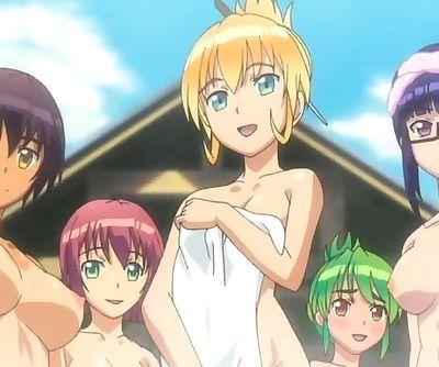 Futabu 2 Episode 1